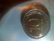 Продам монету СССР 1991 года