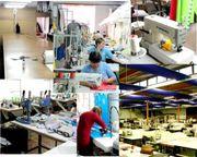 Швейное предприятие отошьет заказ любой сложности.