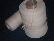 Фитиль х/б плетеный 3мм