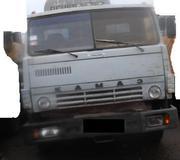 Продаем бортовой автомобиль КАМАЗ 53212,  г/п 10 тонн,  1990 г.в.