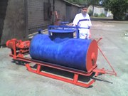 Оборудования для производства пенобетона.