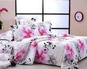 Комплект постельного белья,  Комплект Нежность