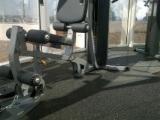 Покрытия для тренировочных залов Экогума ( Ecoguma)
