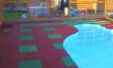 Покрытия для аквазон Экогума ( Ecoguma)
