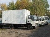 Противоскользящее покрытие для перевозки грузов Экогума ( Ecoguma)