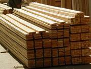 Изготавливаем и продаем оптом ,  мелким оптом и в розницу обрезной пиломатериал для строительства.