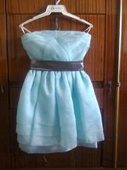 Платье (на выпускной,  к примеру) 44(S) размера