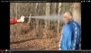 Средство самообороны,  Ко,  газовый баллончик,  Кобра1,  Pfeffer KO Fog,  К