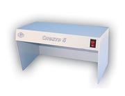 Детектор банкнот ультрафиолетовый Спектр-5