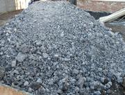 Бут, Щебень, шлак, песок, кирпич, бетон, растворы Зил-Камаз