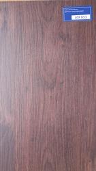 Ламинат  Loc Floor 053 Дуб Рустик темно-коричневый