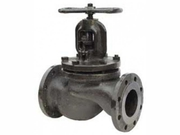 Продаем клапаны запорные (вентили) стальные,  чугунные