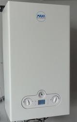 Котел турбированный двухконтурный Maxi Boilers ECO 18 SE,  Гонконг