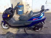 продам макси скутер 250