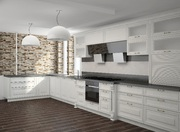 Кухни и другая мебель под заказ в Днепропетровске.