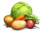Продам овощи от белорусского производителя. Опт,  розница. Днепр