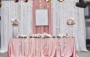 Оформление свадьбы – сделайте счастливый день незабываемым!