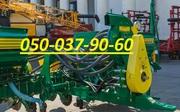 Сеялка пневматическая (Харвест) Harvest 560.8-рядков