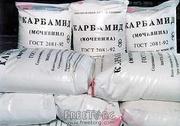 Продаём недорого на экспорт (CIF,  FOB) и по Украине Карбамид,  Селитра,