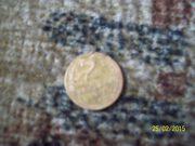 Продам монеты СССР 1948-1988 год