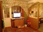 Продам 3-х комнатную квартиру на Солнечном