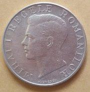 Румыния,  250 лей,  1941 год