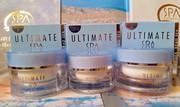 Увлажняющий минеральный крем для чувствительной кожи лица Ultimate SPA,  Израиль