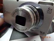 Цыфровой фотоаппарат кенон павер шот А2400IS