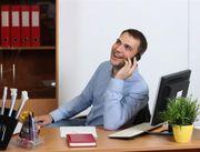 Требуется сотрудник для работы в офисе