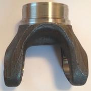 Вилка в трубу для карданного вала
