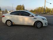 Продам автомобиль KIO RIO 2013г.в.
