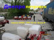 Днепро СУПН-8 сеялка продажа