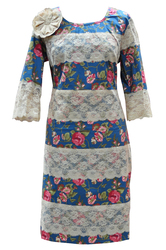 Модная женская одежда. Летняя коллекция