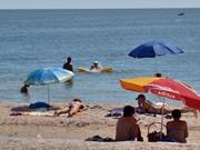 Отдых на Азовском море домики полу-люкс и эконом-класс