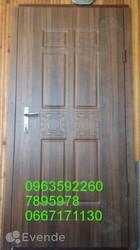 Изготовление Бронированных дверей, доставка установка 0963592260 .78959