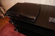 Продам мультиформатный проигрыватель Panasonic DMR-EH67