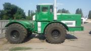 Трактор  (K-700) б/у в хорошом состояние
