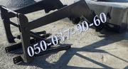 Погрузчик КУН+джойстик на трактор Мтз (до 4 м) Система крепления
