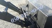 Погрузчик (Польша) для МТЗ80/82 управление джойстиком,  высота подъема