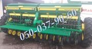 Cеялки зернотуковые Харвест 360b 540 (лучше чем СЗ намного) Сеялки зер