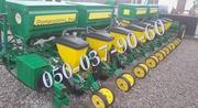 Harvest 560 Mini Till пневматика сеялка  Сеялки пневматические пропашн