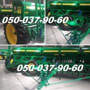 Новинка Сеялка зерновая Harvest 630 Зерновая сеялка Harvest 630