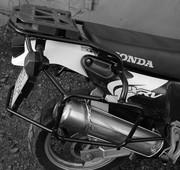 Багажные системы,   дуги,  багажники,  боковые рамки - мото аксессуары.