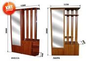 Продаём 2 новые прихожие по супер-ценам: 1 350грн./шт.