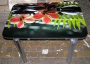 Стол с фотопечатью от производителя в г. Кривой Рог - Ваша выгодная покупка.