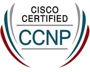 Комплексная программа CCNP
