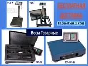 Весы товарные TCS