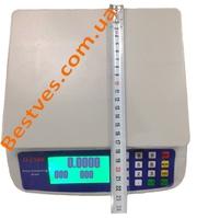 Весы счетные DT-580