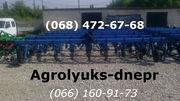 Культиватор КРН, крн от компании Агролюкс-Днепр(звоните -заказывайте