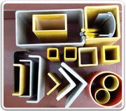 Профили стеклопластиковые строительные